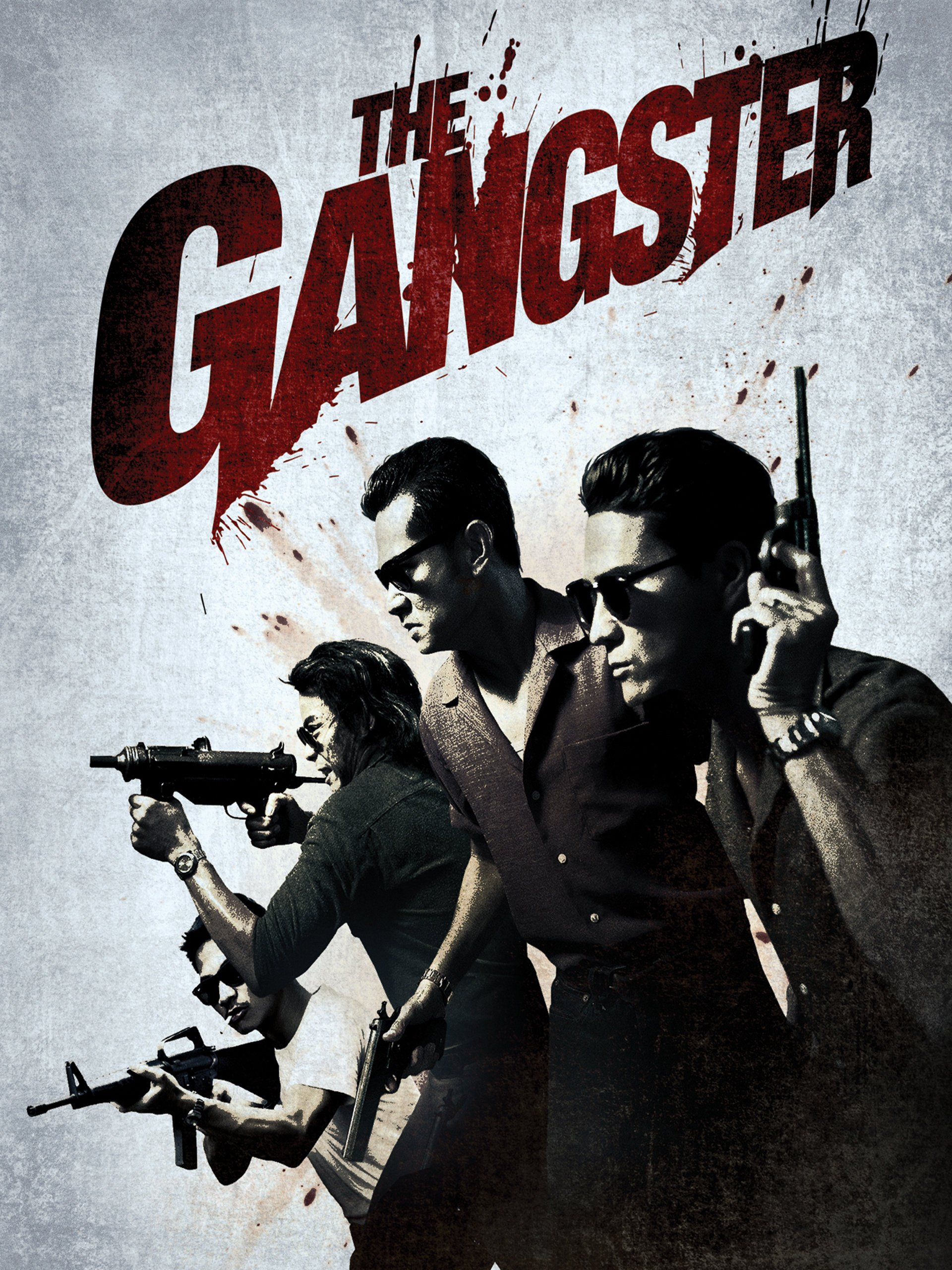 The Gangster by