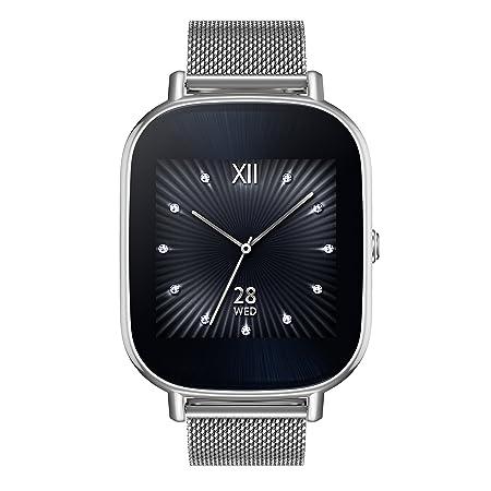ASUS WI502Q(BQC)-1MSIL0010 - Smartwatch de 1.45