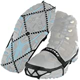 Yaktrax Pro Traction Cleats For Snow And