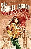 The Scarlet Jaguar: The Memoirs of Pat Wildman, Volume 2