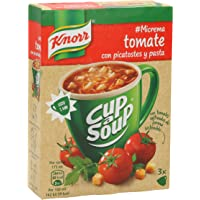 Knorr - Tomate Con Picatostes y Pasta