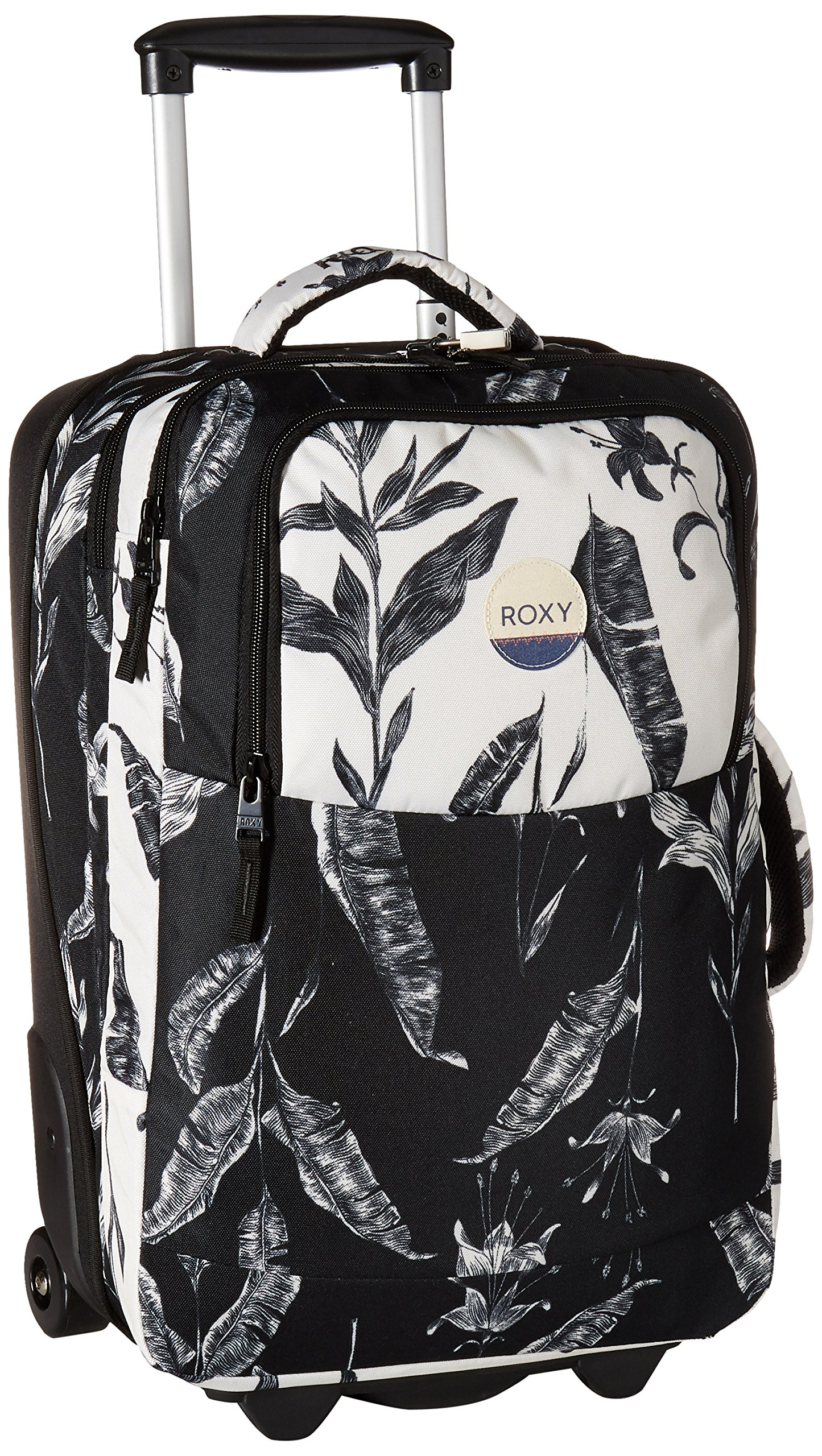 Roxy Women's Roll up Flight Suitcase by Roxy