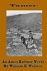 Tamer: An Amos Kuttner Novel Kindle Edition