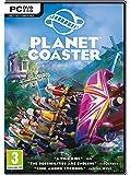 Planet Coaster (PC DVD) [Edizione: Regno Unito]