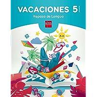 Cuaderno ortografía vacaciones 5 - 9788467593266