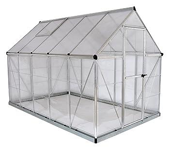 Amazon.com: Invernadero natural, de la marca Palram ...