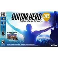 Refurb Activision Guitar Hero Live for iOS