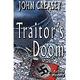Traitor's Doom (Dr. Palfrey)