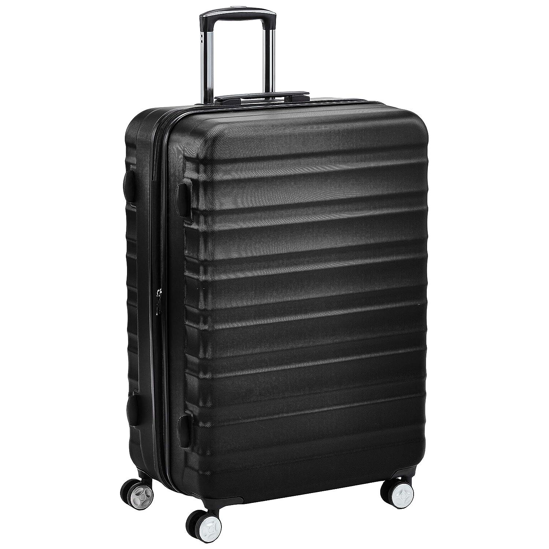 Image of AmazonBasics Premium Hardside Spinner Luggage