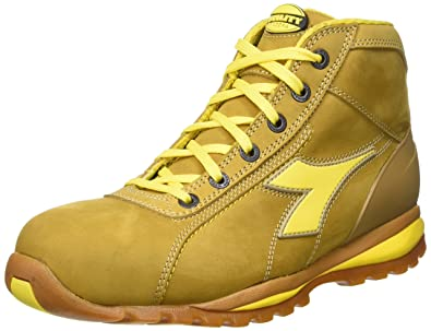 297f4870412 Amazon.com: Utility Diadora - High Work Shoe Glove II HIGH S3 HRO ...