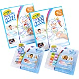 Crayola Color Wonder Mess Free Coloring No Mess Markers and Paper