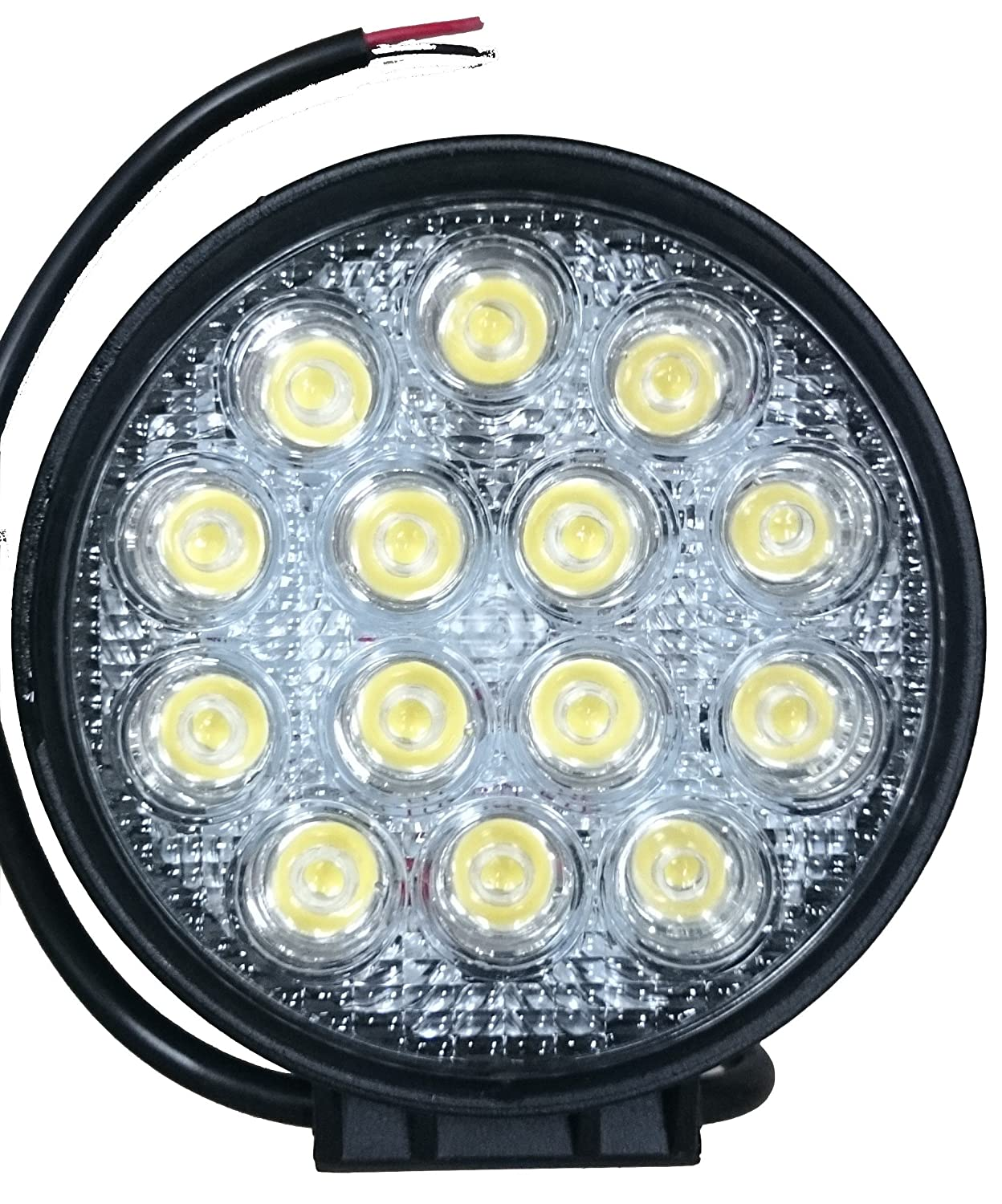 hid from led light lights fog xb universal type u morimoto lighting