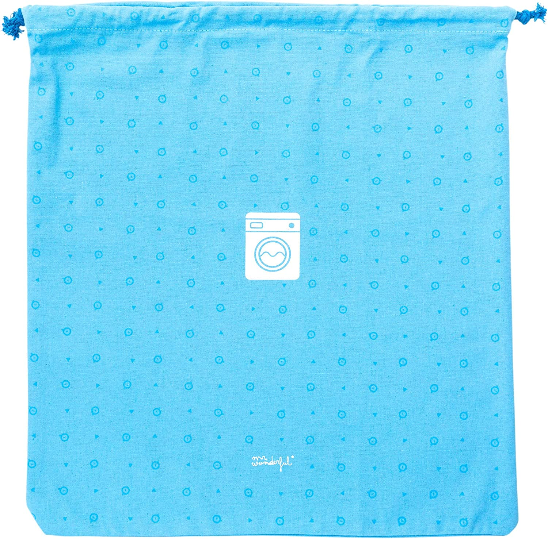 Mr Wonderful WOA08985ESPacking Organiser Blue blue 20 cm