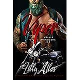 Viper (Hell's Handlers MC Book 9)