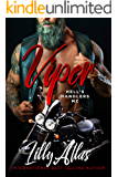 Viper (Hell's Handlers MC Book 9)