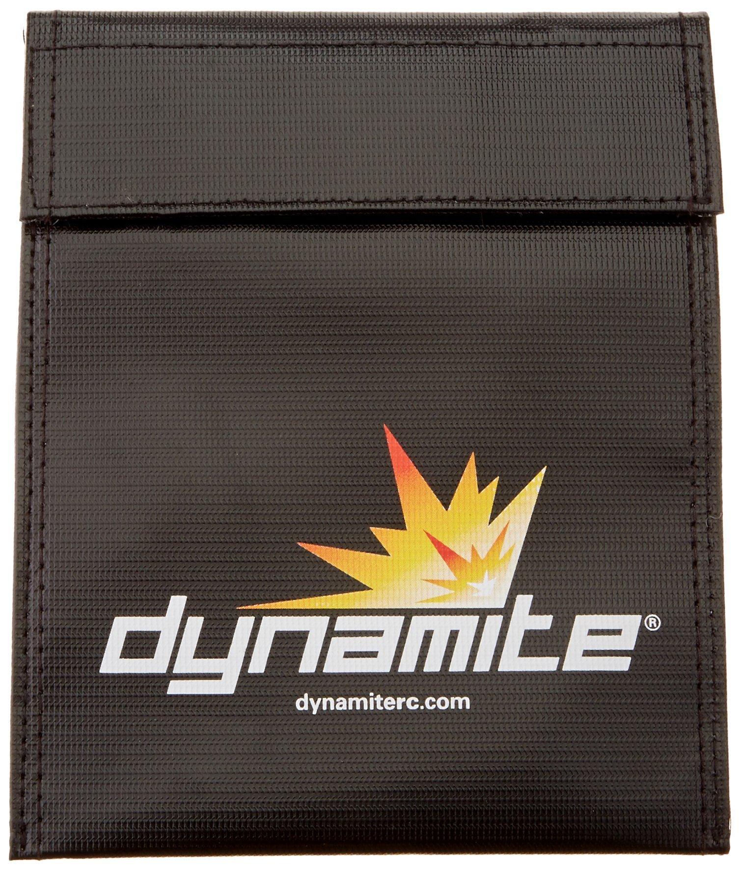 Dynamite Li-Po Charge Protection Bag Small