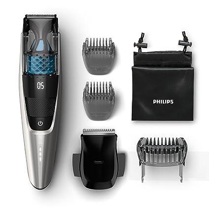 Philips BT7220/15 cortadora de pelo y maquinilla - Afeitadora, 3 peine-guias