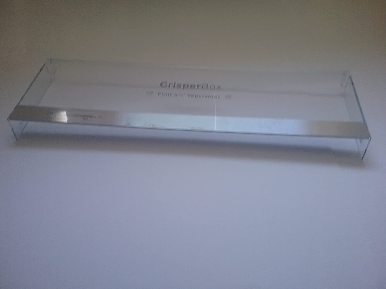 Siemens Kühlschrank Schublade : Bosch siemens blende zur schublade schubkasten crisper box