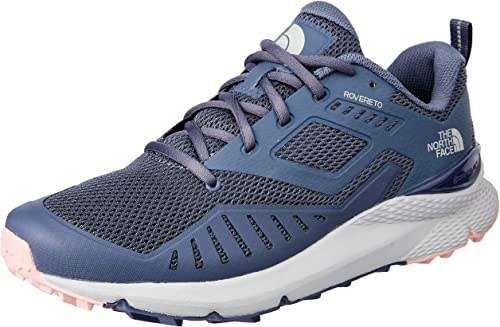 The North Face W Rovereto, Zapatillas de Running para Mujer ...