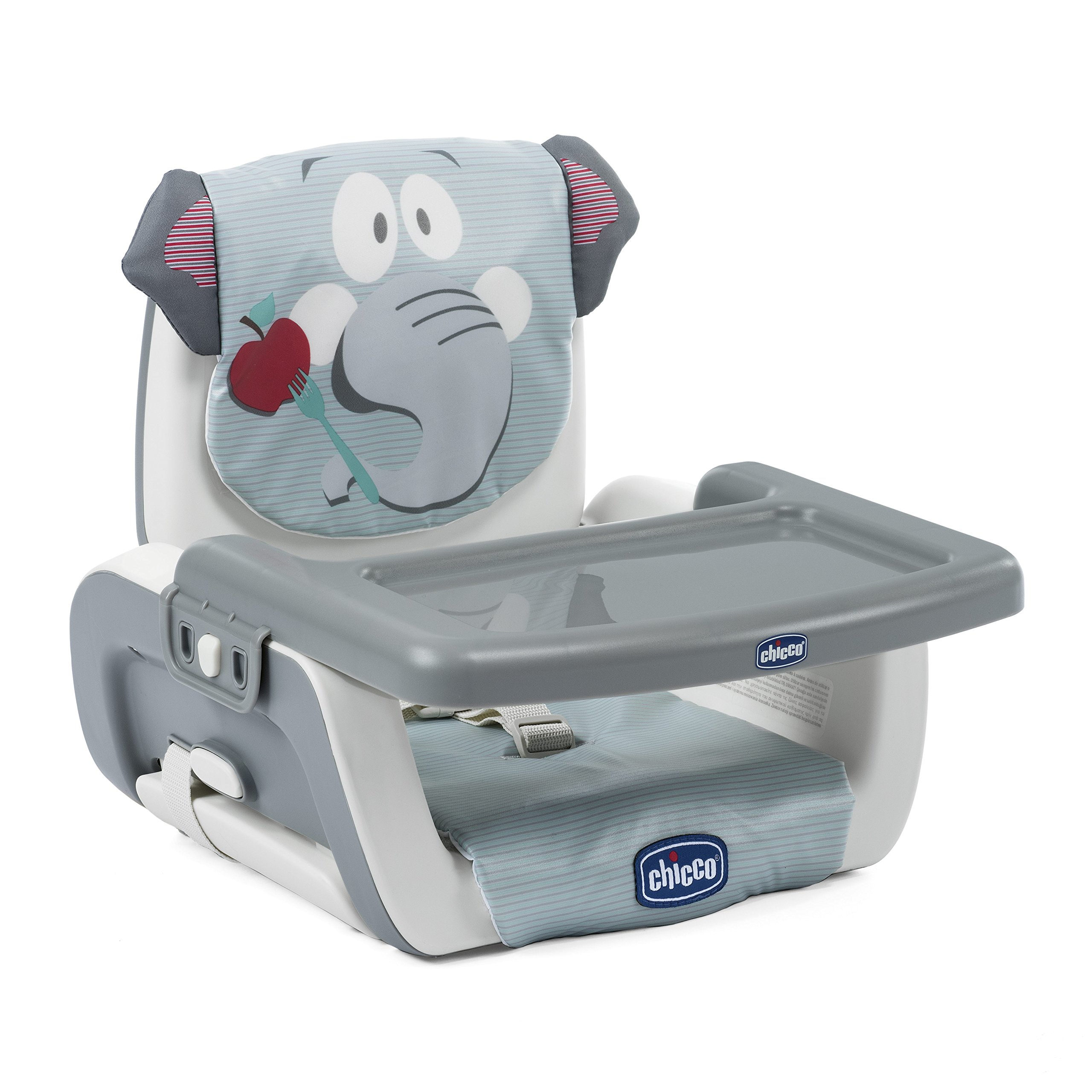 Chicco Rehausseur Mode Baby Elephant product image