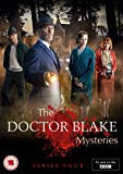 The Doctor Blake Mysteries [Import anglais]