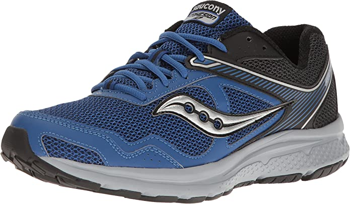 Saucony Cohesion 10 Running Shoes review