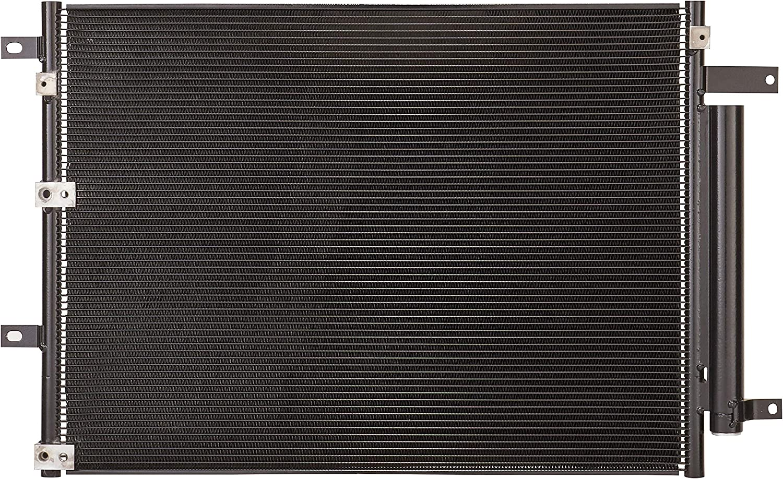 Spectra Premium 7-4361 Air Conditioning A//C Condenser