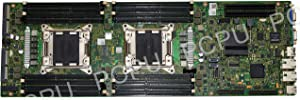 HYFFG Dell PowerEdge C6220 Intel Server Motherboard Dual s2011