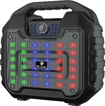 bluetooth speakers mk