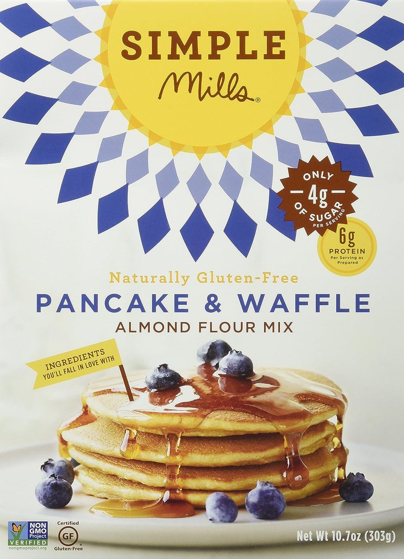 Mezcla para pancakes