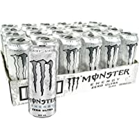 Monster Energy Drink Zero Ultra 24 x 500 mL