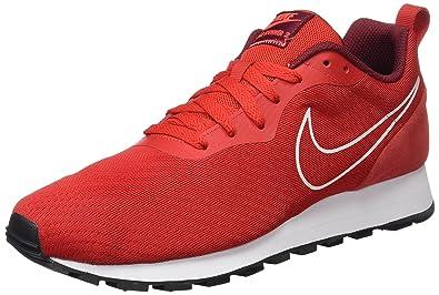 super popular 9c90b 95a56 Nike Herren 902815 Sneakers, Mehrfarbig (600 Rojo Mayo), 40 EU