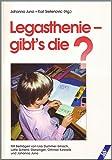 Legasthenie - gibt's die?
