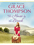 The House by the Brook (Badgers Brook Saga Book 1)