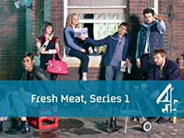 Fresh Meat - Season 1