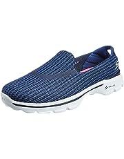 1842768a0a670 Skechers Performance Women s Go Walk 3 Slip-On Walking Shoe