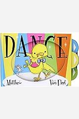 Dance Hardcover