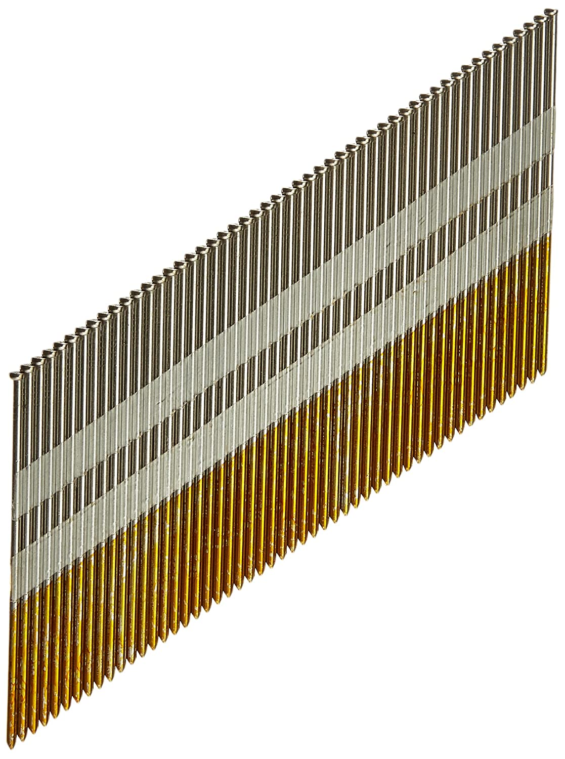 Simpson Swan Secure T15N250SFB 15-Gauge Angle DA Series 316 Stainless Steel 2-1/2-Inch Finish Nails, 500 Per Box