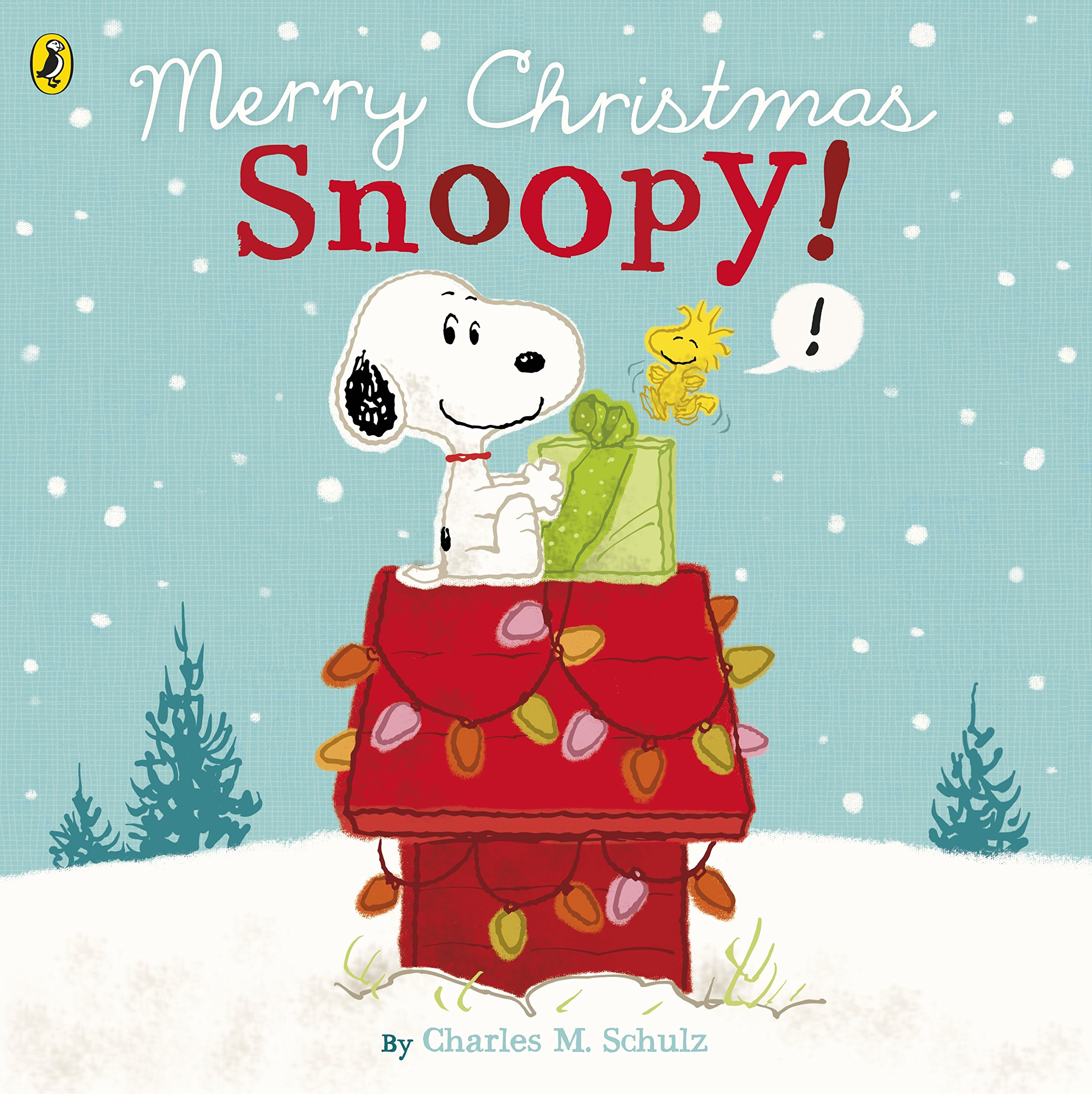 peanuts merry christmas snoopy charles m schulz 9780723294061 amazoncom books - Snoopy Merry Christmas Images