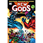 New Gods (1989-1991): Book One: Bloodlines