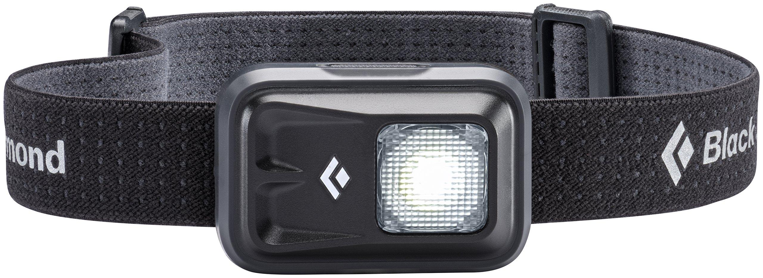 Black Diamond Astro Headlamp, Black, One Size
