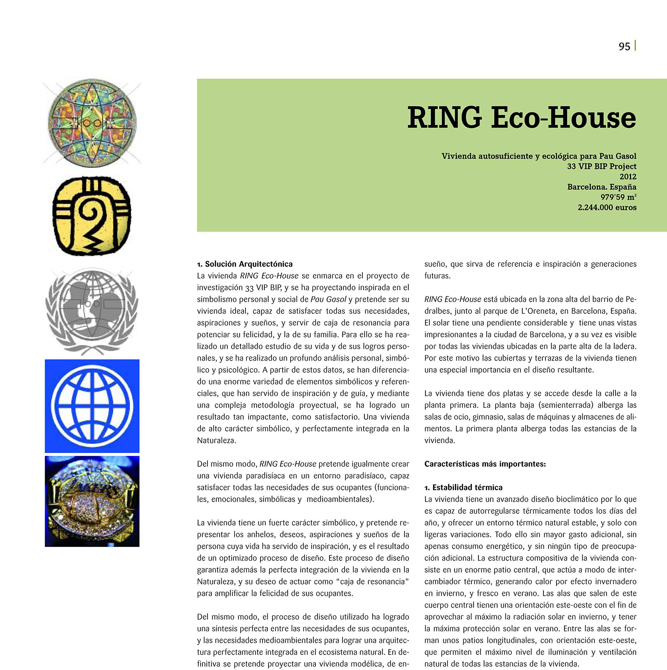 Arquitectura Bioclimática Extrema: S.A. Instituto Monsa de Ediciones ...