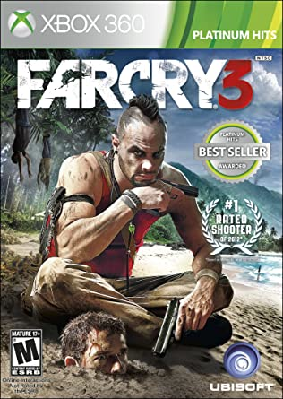 far cry 3 gameplay screenshot