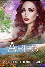 Aries (Mirror of Blackmor Book 3) Kindle Edition