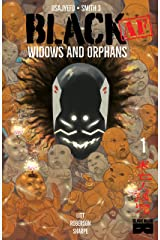 BLACK [AF]: Widows And Orphans #1 Kindle Edition