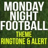 best seller today Monday Night Football Theme Ringtone