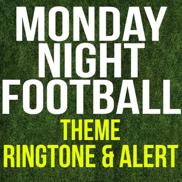 sunday night football theme song download