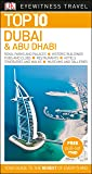 Dubai And Abu Dhabi Top 10. Eyewitness Travel Guide (DK Eyewitness Travel Guide)