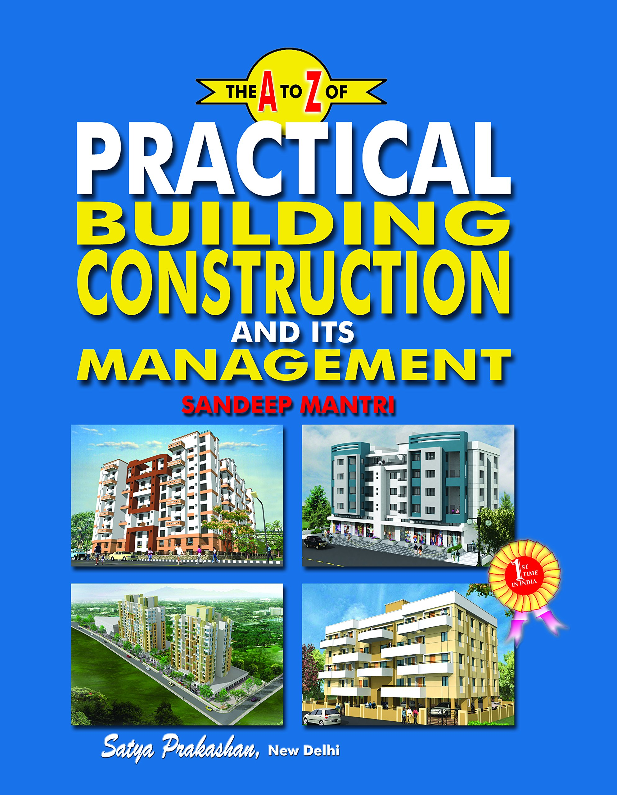 A to z construction book by mantri free download