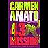 43 Missing (Detective Emilia Cruz Book 6)